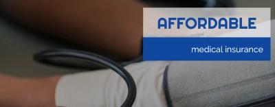 affordable medical insurance